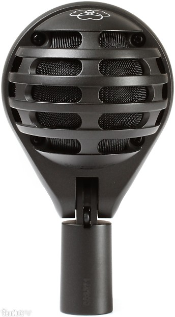 akg d112 mkii large diaphragm dynamic microphone alto music reverb. Black Bedroom Furniture Sets. Home Design Ideas
