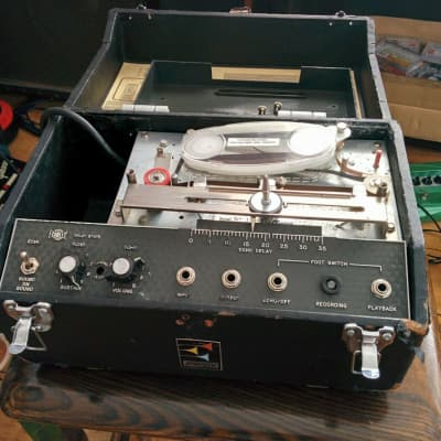 Vintage Maestro Echoplex EP-3 Tape Echo for sale