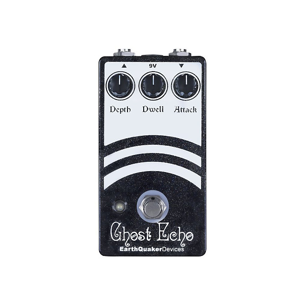 used earthquaker devices ghost echo reverb pedal reverb. Black Bedroom Furniture Sets. Home Design Ideas