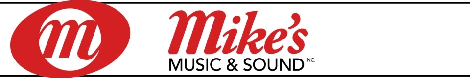 Mike's Music and Sound Inc