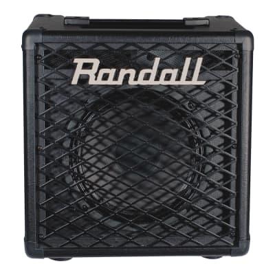 RANDALL RD5C TUBE GUITAR COMBO AMP 2018 BLACK for sale