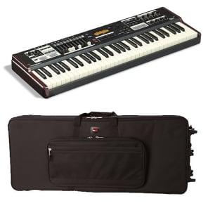 Hammond SK1 Portable Organ PERFORMER PAK