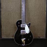 Gretsch GRETSCH 6128 DUO JET 1960 1960 Black for sale