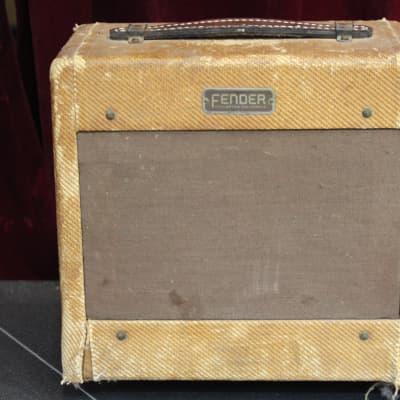 Fender Champ 1953/54 for sale