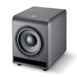 """Focal CMS Sub 11"""" Powered Monitor Subwoofer"""