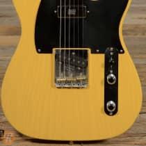 Fender Telecaster 52 Reissue Hot Rod 2012 Blonde image