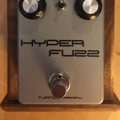 Turnip Farm FX Boss FZ-2 Hyper Fuzz Clone