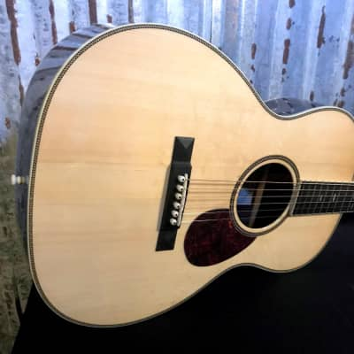 Gallagher GC-70, 12th fret 000 body 2020 lacquer