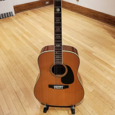 CF Mountain M-400 1980's Spruce Top for sale