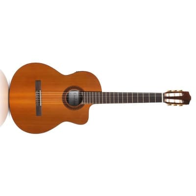 Cordoba C5-CET Electro Classical, Natural, Thin Body for sale