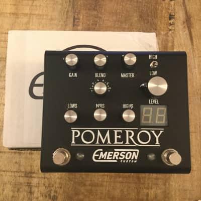 Emerson Pomeroy