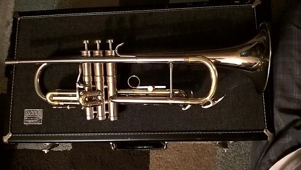 1958 Conn Connstellation 38B Trumpet | Justice Music