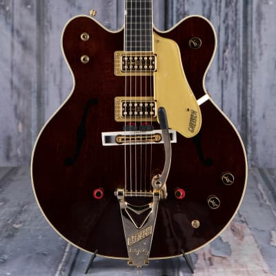 Gretsch G6122T-62 Vintage Select '62 Chet Atkins Country Gentleman with Bigsby