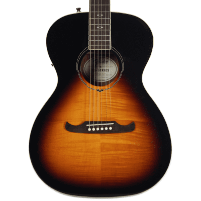 Fender FA-235E Concert with Electronics and Indian Laurel Fretboard