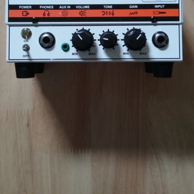 Orange MT-20 Micro Terror  Amp head 2014