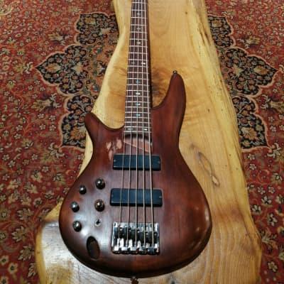 Ibanez SR505 Left Handed for sale