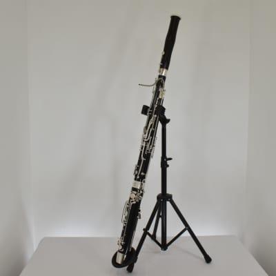 Used Fox Model III Bassoon
