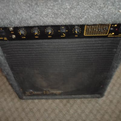Dean Markley K-300B 90'S  bass amp for sale