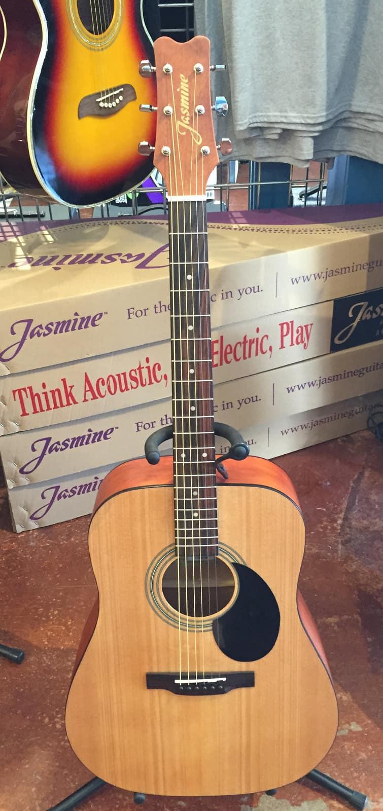 takamine jasmine s35 acoustic guitar brand new reverb. Black Bedroom Furniture Sets. Home Design Ideas