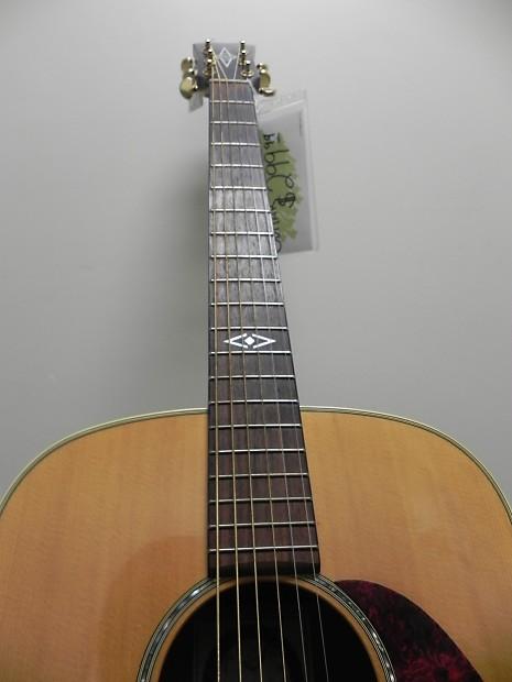 Alvarez 5031 Professional Series Dreadnought Acoustic