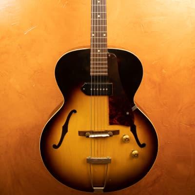 Gibson ES-125 1957