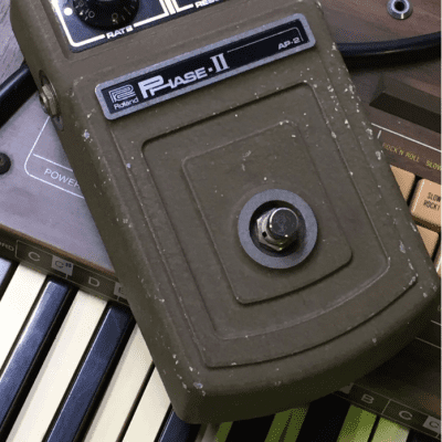 Roland AP-2 Phase II 1970's - Vintage Phaser MIJ - BOSS for sale