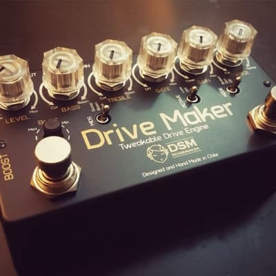 DSM Noisemaker Drive Maker Tweakable Engine