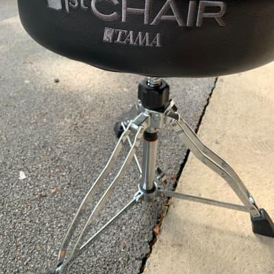 Tama HT430BC 1st Chair Round Rider Drum Throne