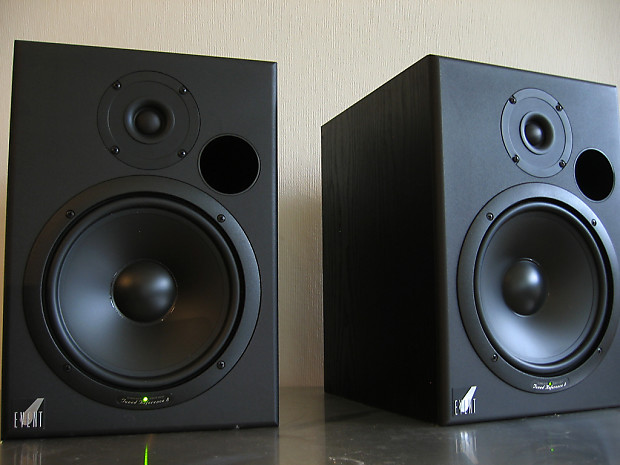 Event Studio Monitors : event tr8 powered studio monitors reverb ~ Hamham.info Haus und Dekorationen
