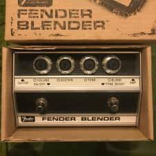 Fender Fender Blender 2006 Silver