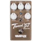 Wampler Tweed '57 Overdrive Pedal image