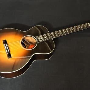Gibson Robert Johnson L-1 2004 vintage sunburst for sale