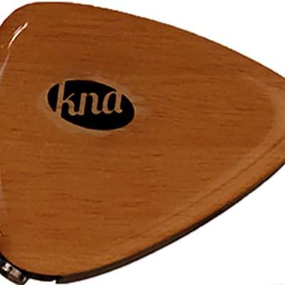 Kremona KNA AP-1 Universal Surface-Mount Guitar/Ukulele Pickup w/Cable for sale