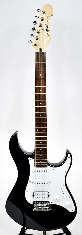yamaha pacifica eg112c electric guitar previously owned reverb. Black Bedroom Furniture Sets. Home Design Ideas