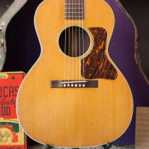 Gibson L-2 Flat Top (14 Fret) 1933 Natural image