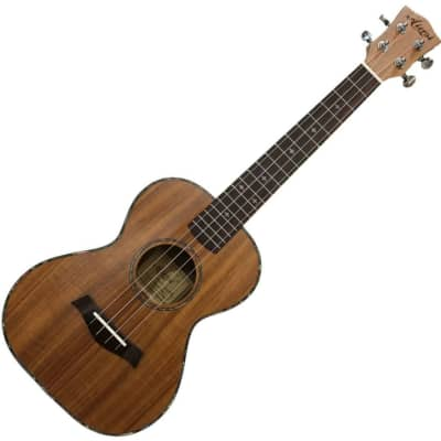 Aiersi Koa Tenor Ukulele SU-076P for sale