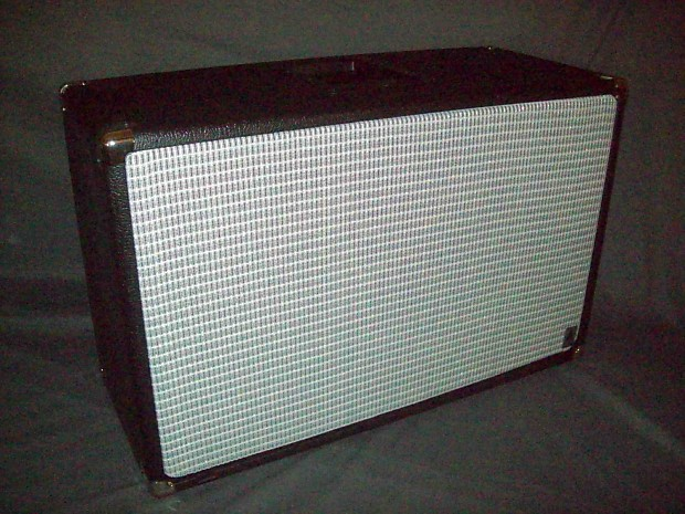 Sale Earcandy American Classic 2x12 Open Back Guitar Amp
