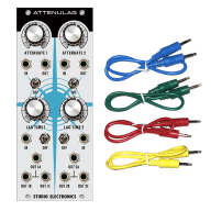 Studio Electronics Boomstar Modular System Attenulag Module COLOR CABLE KIT