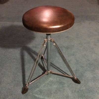 ROGERS Samson Model 4400 Drum Throne Vintage 60's
