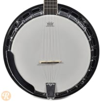 Washburn B-14 Banjo 2000s Natural image