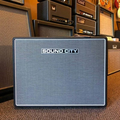 Sound City SC30 1X12 Combo Amplifier for sale