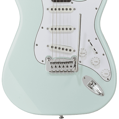G&L Tribute Series S-500 -Sonic Blue- for sale
