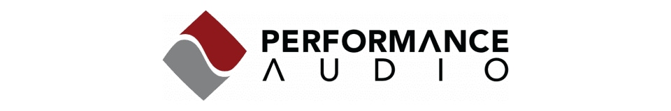 Performance Audio