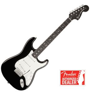 FENDER Stratocaster Guitar American FSR Vintage 70s RW - BLK | Guitare FENDER Stratocaster Américaine FSR Vintage 70s RW - for sale