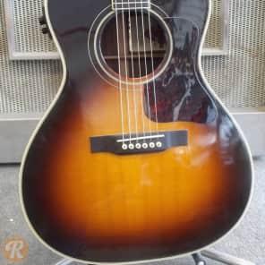 Gibson L-20 Special Sunburst