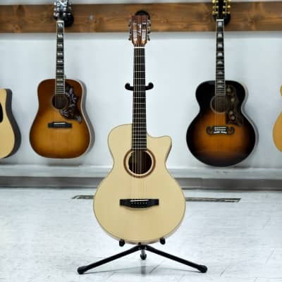 Lakewood A-14 CP 2019 natural satin for sale
