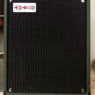 KEMPER Amps Profiler Head + RED SOUND RS-LG12 Rack Active Green for sale