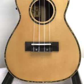 Guson GUK-248S Acoustic-Electric Concert Ukulele