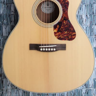 Guild OM-240E Westerly Orchestra, Natural for sale