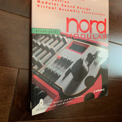 Nord Wizoo Guide to the nord modular